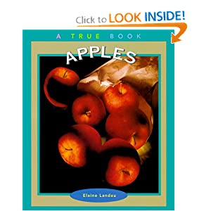 Apples (True Books: Food & Nutrition)