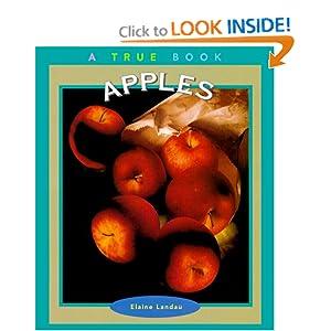 Apples (True Books: Food & Nutrition)