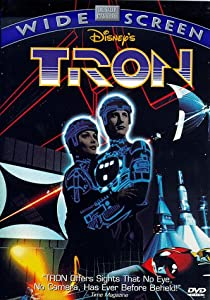 "Cover of ""Tron (20th Anniversary Collecto..."