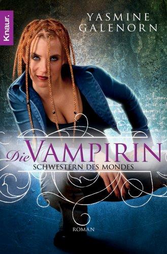 Die Vampirin
