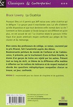 LOWERY PDF BRUCE TÉLÉCHARGER LA CICATRICE
