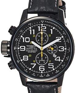 Invicta - Reloj de cuarzo para hombres