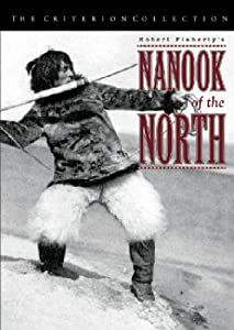 "Cover of ""Nanook of the North (Criterion ..."