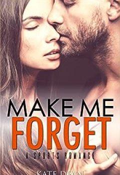 Livres Couvertures de Make Me Forget