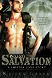 Wolf Six's Salvation: A Shifter Love Story