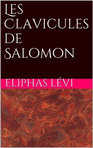 SALOMON DE GRATUITEMENT TÉLÉCHARGER CLAVICULES LES