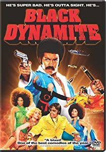 "Cover of ""Black Dynamite"""