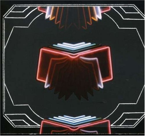 Arcade Fire-Neon Bible-(SLG014)-CD-FLAC-2007-MANDY Download
