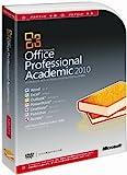 Microsoft Office Professional Academic 2010