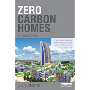 Zero-carbon Homes: A Road Map