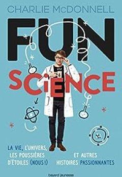 Livres Couvertures de Fun Science