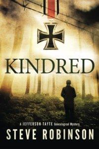 Kindred (Jefferson Tayte Genealogical Mystery)