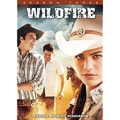 WILDFIRE: SEASON THREE 3