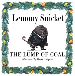 "Cover of ""The Lump of Coal"""
