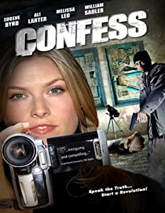 "Cover of ""Confess"""