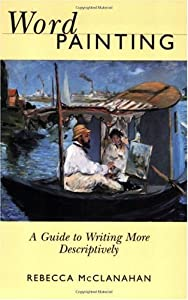 "Cover of ""Word Painting: A Guide to Write..."
