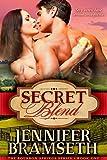 Secret Blend (Bourbon Springs Book 1)