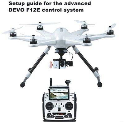 Walkera-Ilook-Version-TALI-H500-GPS-FPV-Real-Time-Telemetry-RC-Hexacopter-with-DEVO-F12E-Transmitter-130MP-ILOOK-Camera-3D-Gimbal-5400mAh-Battery-Full-Set