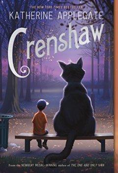 Livres Couvertures de Crenshaw