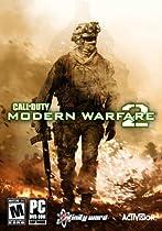 Pre-order Modern Warfare 2
