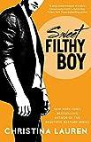 Sweet Filthy Boy (Wild Seasons Book 1)