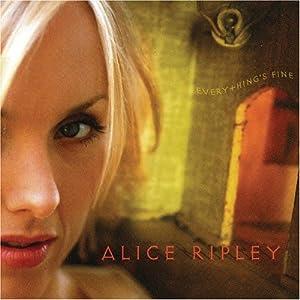 Alice Ripley