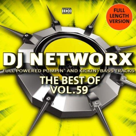 VA-DJ Networx Vol. 59-2CD-FLAC-2014-NBFLAC Download