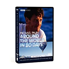 Get Michael Palins Around the World In 80 Days from Amazon.com