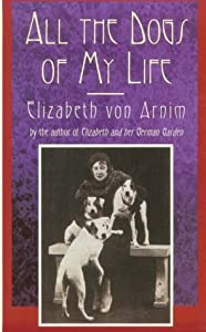 "Cover of ""All the Dogs of My Life"""