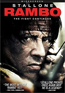 "Cover of ""Rambo (Widescreen Edition)"""