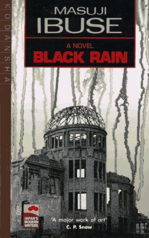 Masuji Ibuse - Black Rain