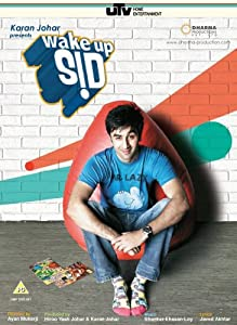 "Cover of ""Wake Up Sid (Dvd) (Bollywood Mo..."
