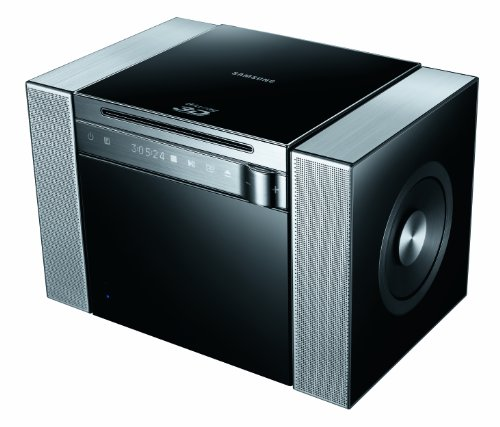 Samsung HT-D7100 2.1 3D-Blu-ray-Heimkinosystem (HDMI, iPod-Steuerung)