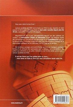 Livres Couvertures de Lecture accélérée de l'ECG (6ème édition)