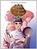 Un prince à croquer, tome 1 : Entrée par Lyfoung