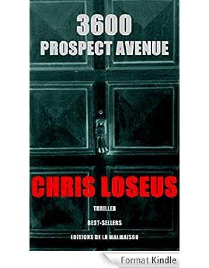 3600 Prospect Avenue - Chris Loseus