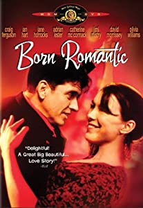 "Cover of ""Born Romantic"""
