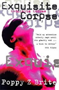 "Cover of ""Exquisite Corpse"""