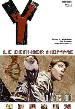 Livres Couvertures de Y : Le Dernier Homme (1)