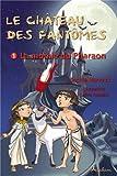 Le château des fantômes, tome 1 : La momie du Pharaon