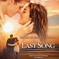My Personal Book Recommendation:  The Last Song Nicholas Sparks