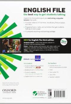 English File third edition: English file digital