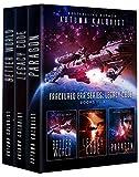 Fractured Era: Legacy Code Bundle (Books 1-3) (Fractured Era Series)