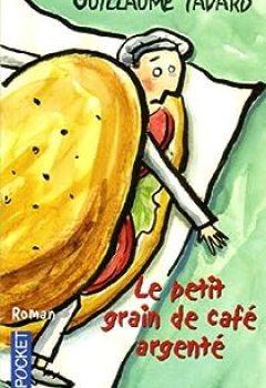 Livres Couvertures de Le Petit Grain De Café Argenté