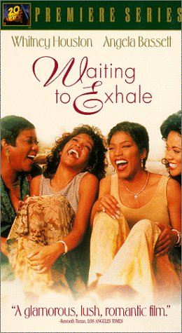 Waiting to Exhale [VHS]