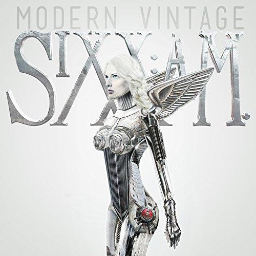 Sixx A.M.-Modern Vintage-CD-FLAC-2014-FORSAKEN Download