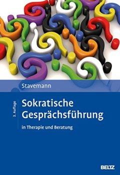 Cover von Sokratische Gesprächsführung in Therapie und Beratung: Eine Anleitung für Psychotherapeuten, Berater und Seelsorger