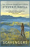 Scavengers (Posadas County #1) (Posadas County Mysteries)