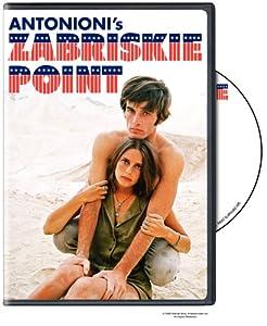 "Cover of ""Zabriskie Point"""
