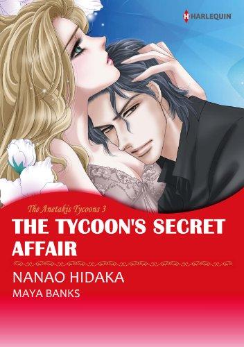 The Tycoon's Secret Affair